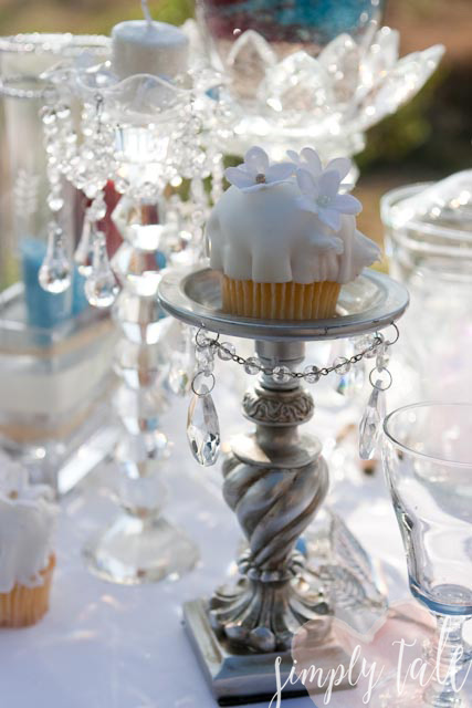 wedding cupcake, wedding cake, diy wedding cake, first cake