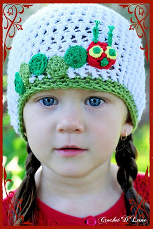 Crochet Diane