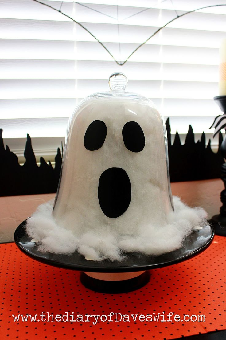 Boo Tiful Halloween Food And Decor You Can Do With