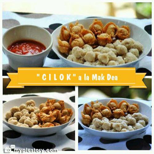 My Delicious Way