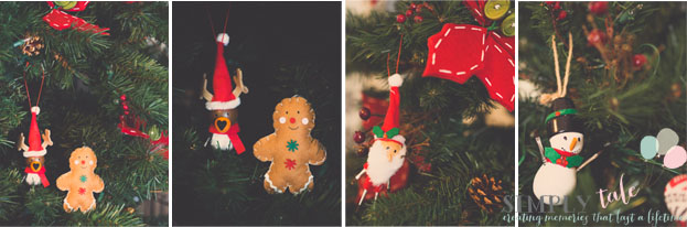 christmas ornaments, diy christmas ornaments