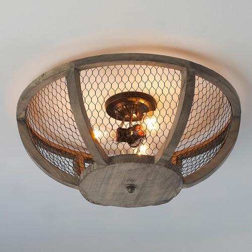 Pendant Lamp {YOUR DIY} Style