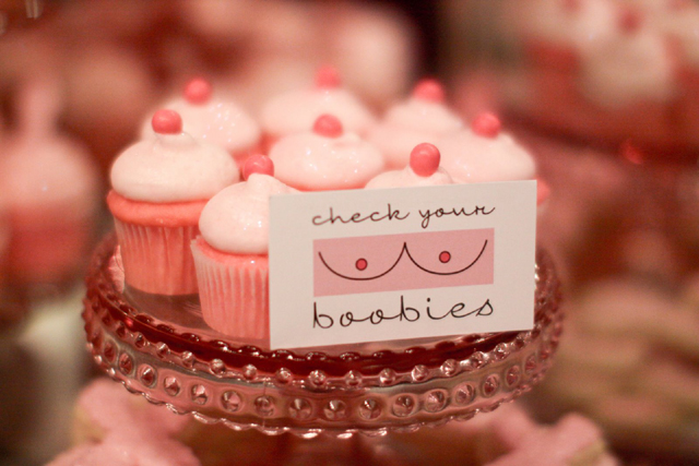 breast cancer, pink,cupcake, fundraising idea, breast cancer awarenss, october
