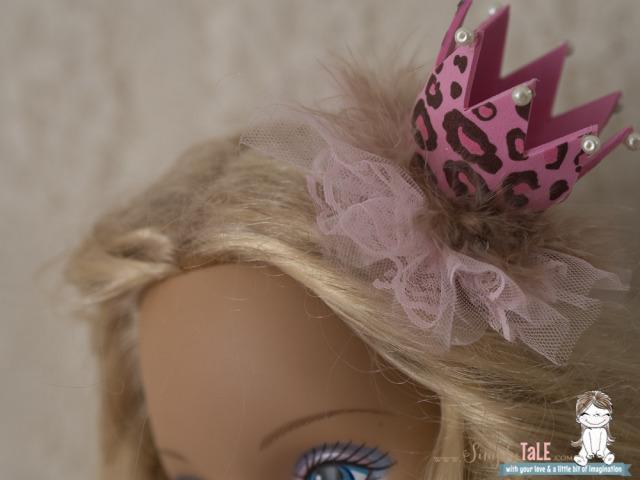 hair dress, crown, diy hair accessories, tutorial, tiara, hair bow