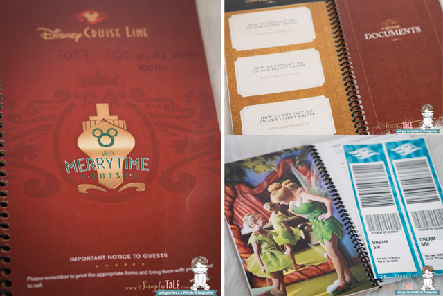 cruise itinerary, disney, disney cruise guide, disney cruise, booklet, cruise booklet