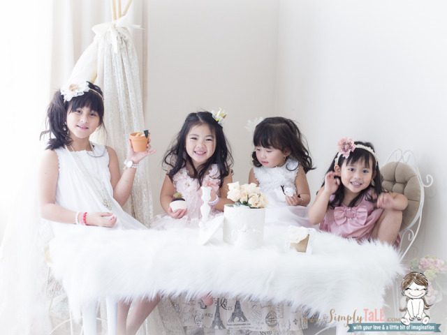 photography, fairy, tea party, fairy tea party