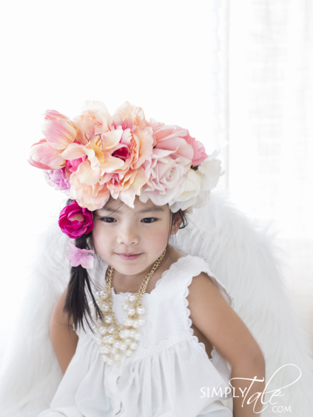 diy, diy flower headband, flower crown, wedding, crown, headband, hairdress, hair accessories, flower girl, bride, bride to be, beautiful, head wreath