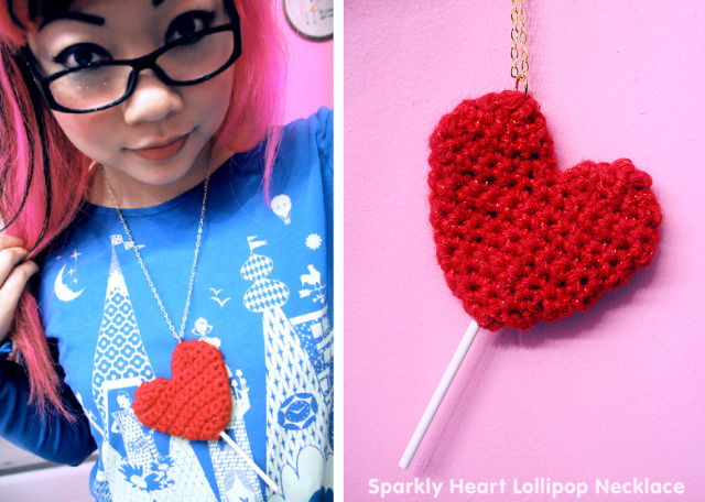 crochet, heart, 3d heart crochet, heart bouquet, mothers day gift, gift, keychain, necklace, lolipop necklace
