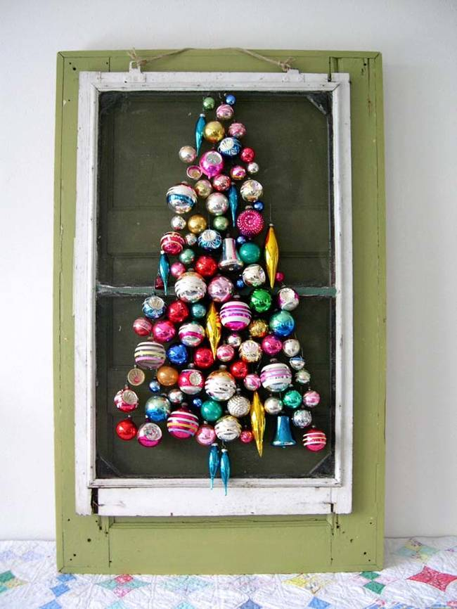 10-Unique-And-Colorful-DIY-Alternatives-To-Your-Ordinary-Christmas-Tree2