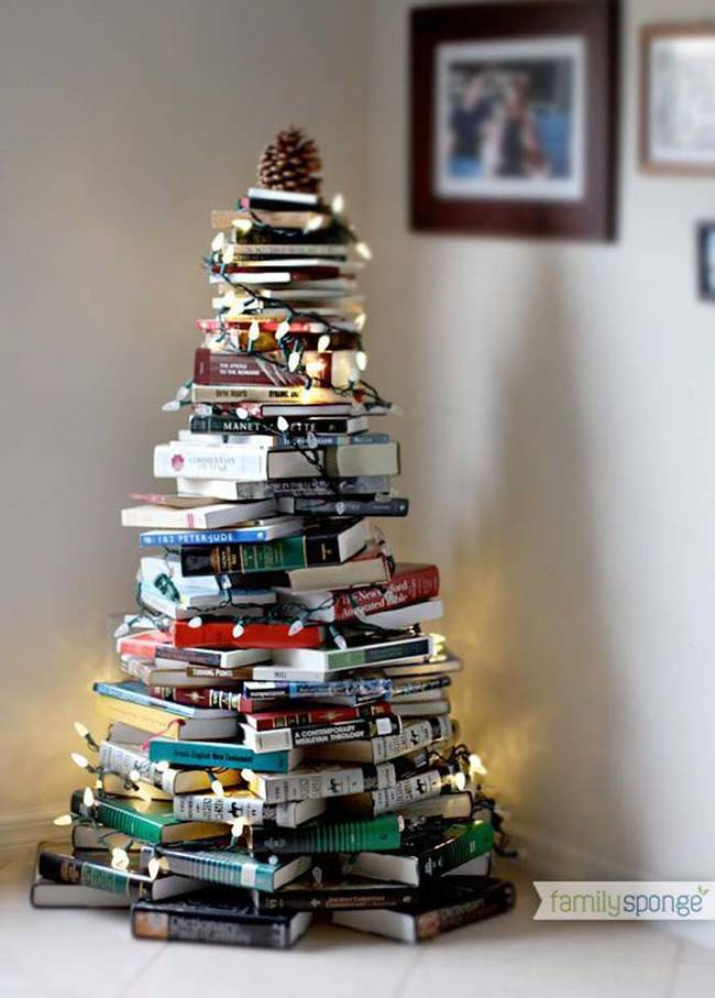 10-Unique-And-Colorful-DIY-Alternatives-To-Your-Ordinary-Christmas-Tree6