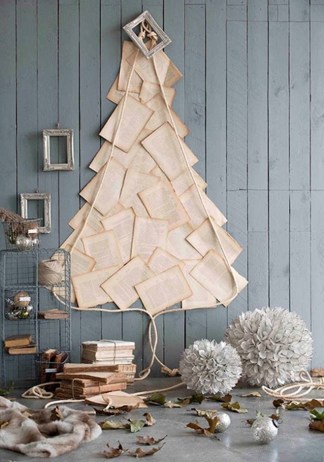 10-Unique-And-Colorful-DIY-Alternatives-To-Your-Ordinary-Christmas-Tree8