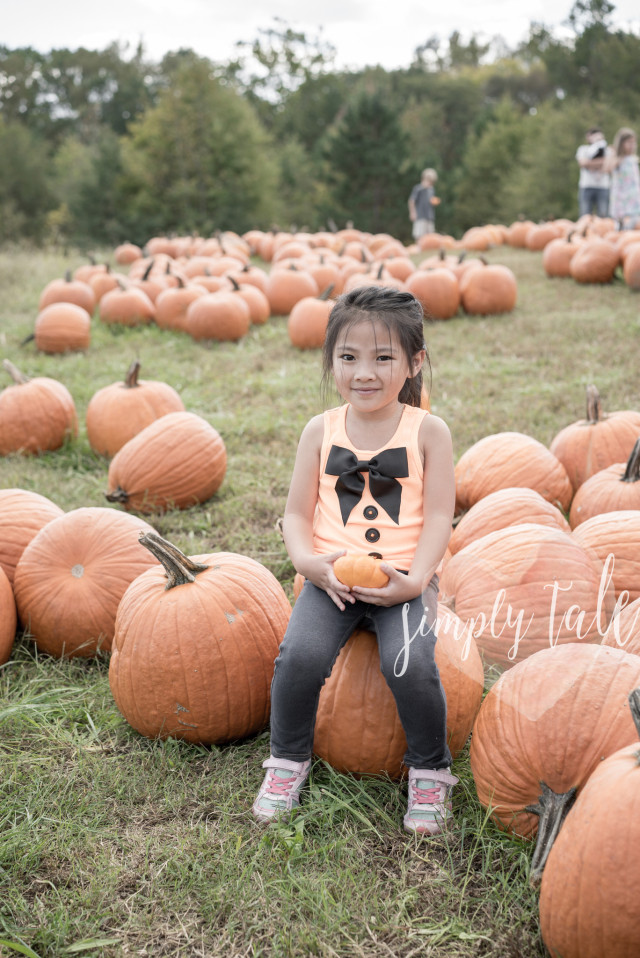 big bow, diy tank tops, scarecrow, pumpkin patch, orange top