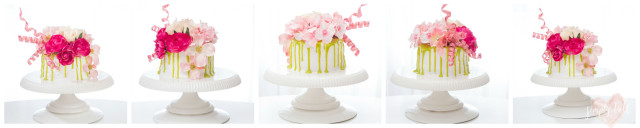dripping cake, valentines cake, easy cake, cake for beginner, cake photography