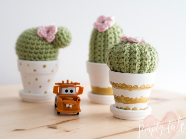 cactus, crochet, cactus crochet pattern, amigurumi, succulent