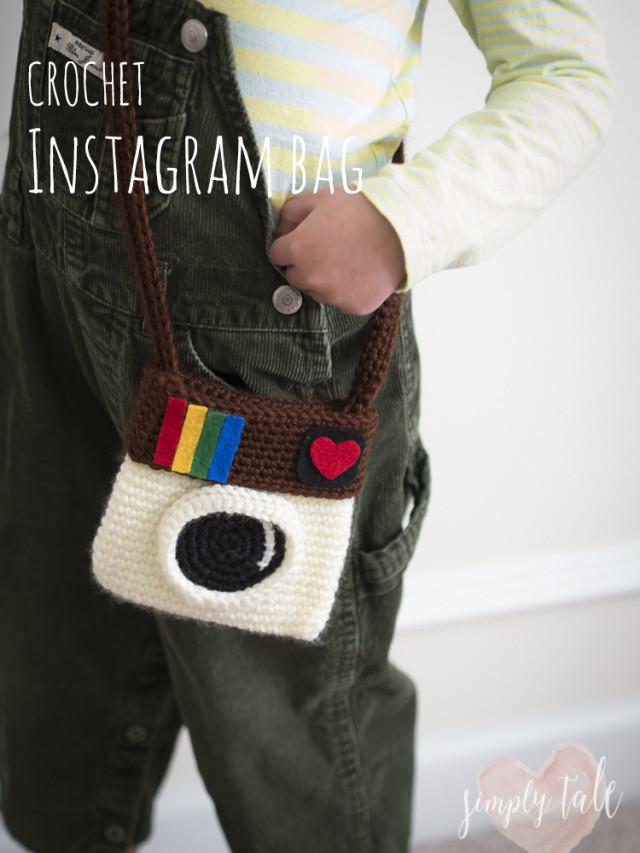 sling bag, crochet, instagram bag, crochet bag, diy bag