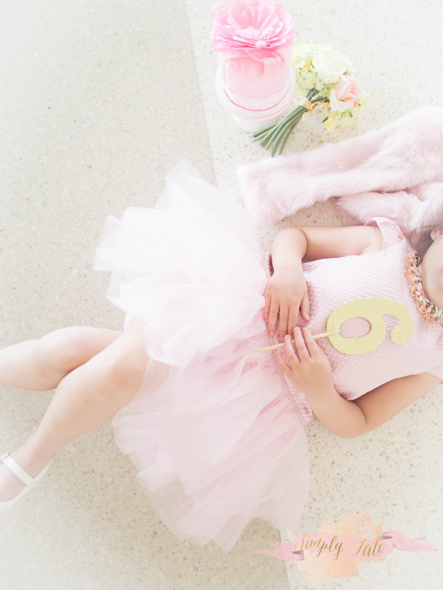 day dreamer, star gazer, princess, 6th birthday, photo shoot, kids photography
