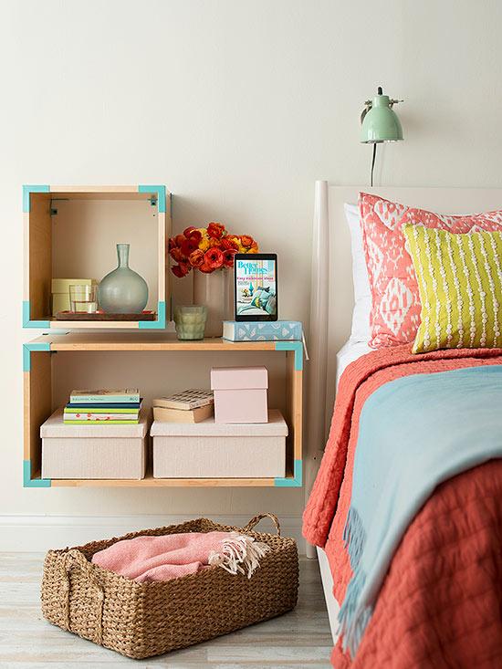 storage, off the floot, open storage, kitchen, clutter, organizing