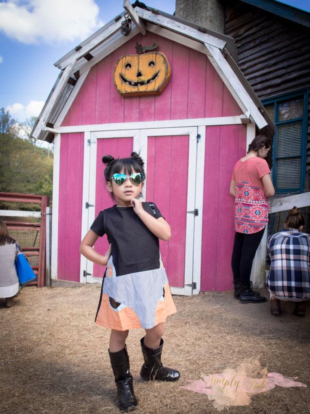 photographer, atlanta photographer, pumpkin patch, fall mini session, berry patch farms
