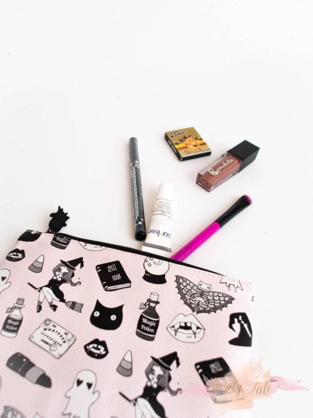 ipster, ipsy, ips, make up subscription, only $10, surprise make up, gift for myself, make up bag