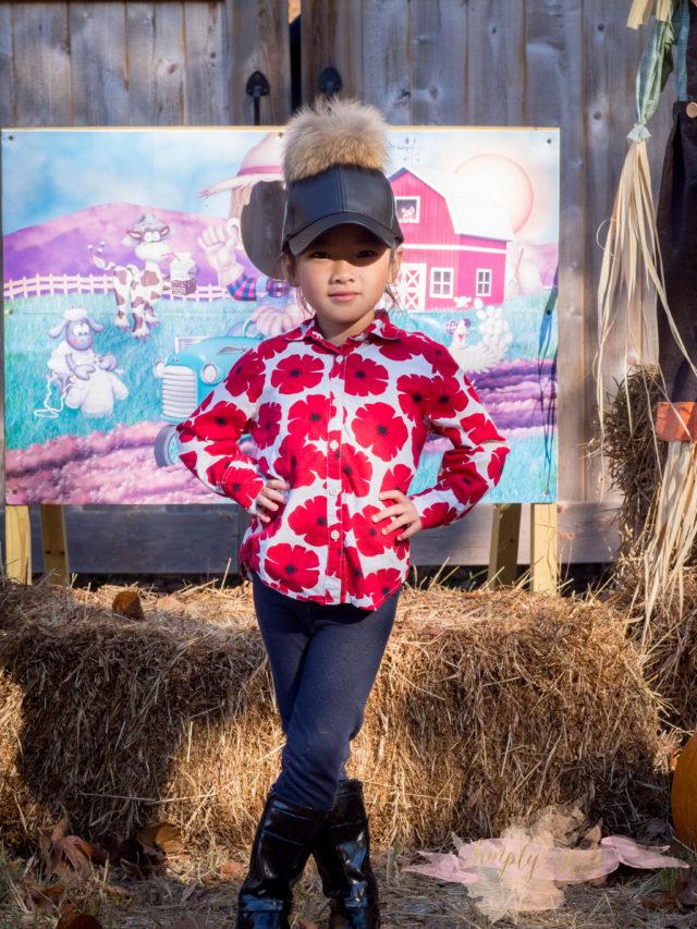 magnolia farm, milton, horseback riding, pony tales
