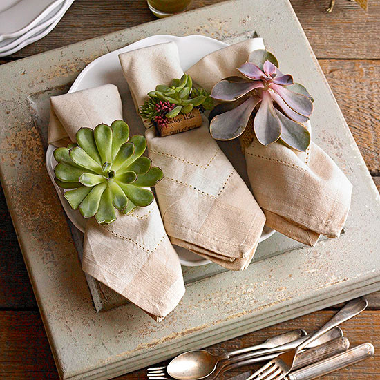 Diy best 7 pretty fall crafts in less than 1 hour for Diy fall napkin rings