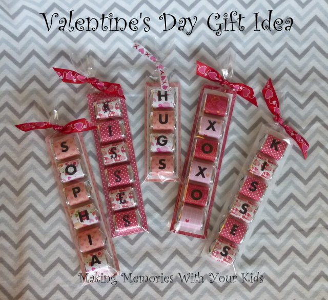valentine gift, valentines card, first grade card, kids project, candy wrapper, chocolate wrapper, hersey chocolate wrapper, herserys
