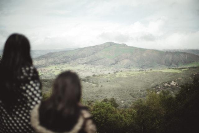 hwy 154, santa ynez, lake cachuma, santa barbara, san marcos pass