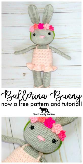 bunny dolls, diy bunny dolls, crochet, arugumi