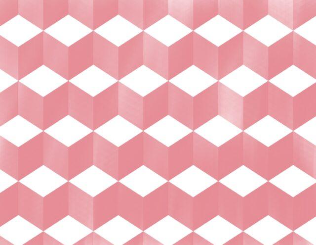 images, pink background, jpg, cubes, illusion, pattern, wallpaper, pink pattern, free download