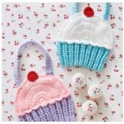 Cupcake 8,9 and 10