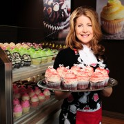 Gigi's cupcake, mom enterpreneur