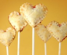 Pie on stick, Pie pop, Bakerella
