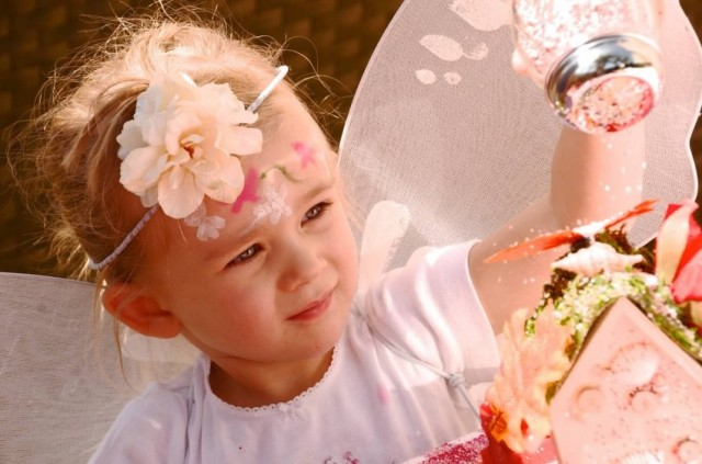 fairy birthday, pixie hollow