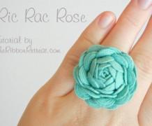 rose ring tutorial