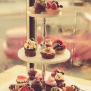 vintage dessert table, wedding dessert table, valentine's cake