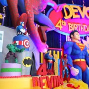 super heroes, the avangers, marvel, boy birthday