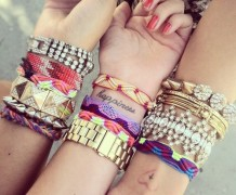 Friendship bracelets, diy friendship bracelet, bff gift