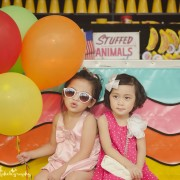 carnival, savannah, colorful, fashion, kids outfit