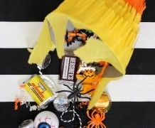 candy corn, pinata, halloween, halloween activity, halloween candies