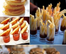 petite treats, mini bites, late night snack, snack