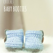 crochet, baby booties, baby shower, baby girl, gift, handmade