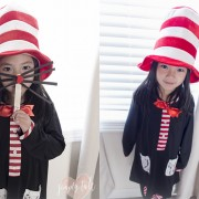 dr seuss, cat in the hat, children book, cat in the hat costume