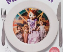 meet Sofia, disney world, dine with disney characters, disney characters
