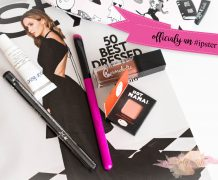 ipster, ipsy, ips, make up subscription, only $10, surprise make up, gift for myself