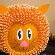 preschool pumpkin, kids activity, pumpkin, halloween, lion pumpkin