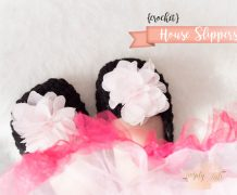 crochet shoes, slippers, home slippers, crochet for beginner, cinderella