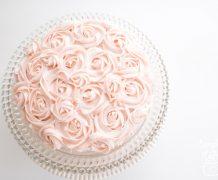 cake decorating, icings, wilton, 1M tip, quick, easy, roses, flowers